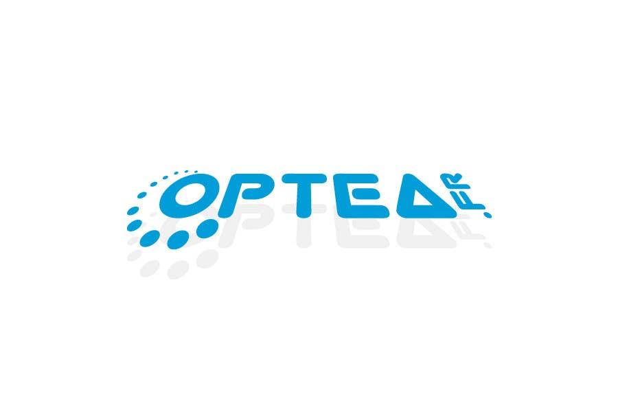 Inscrição nº                                         21                                      do Concurso para                                         Concevez un logo for optea.fr