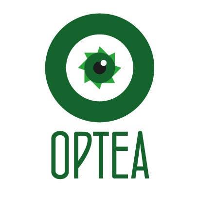 Inscrição nº                                         52                                      do Concurso para                                         Concevez un logo for optea.fr