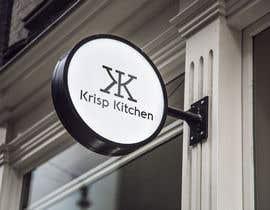 marcelorock tarafından Design a Restaurant Logo için no 325
