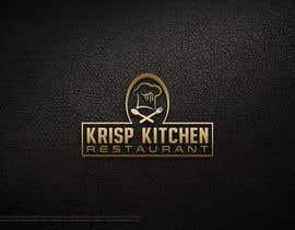 xpertdesign786 tarafından Design a Restaurant Logo için no 284