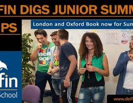 #4 untuk Design an email Banner to advertise a Junior Summer Centre oleh MAXDesignTeam