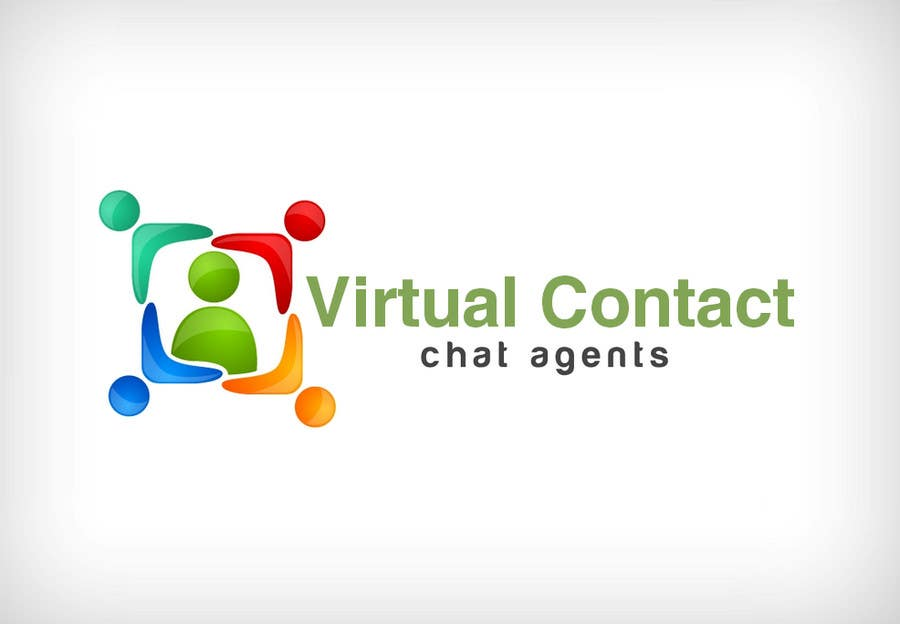 #21 for Virtual Contact by hasnarachid2010