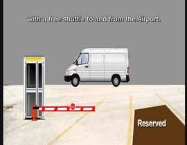 nº 2 pour Create a Video for www.globalairportparking.com par creativekad