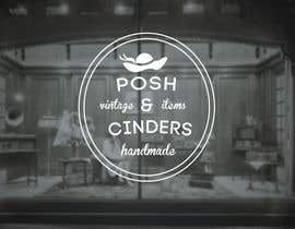 #15 untuk Design a Logo for Business that Sells Handmade and Vintage Items oleh dariusztomczyk