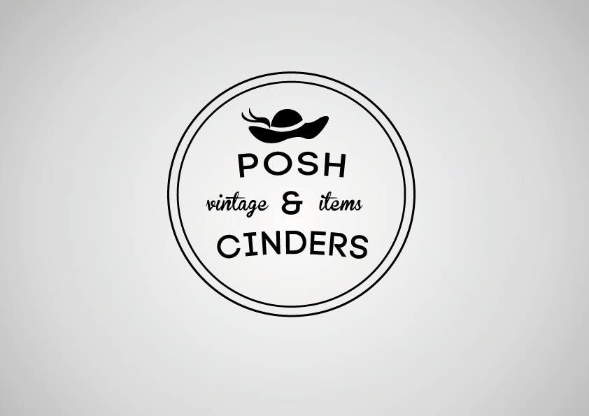 Penyertaan Peraduan #52 untuk Design a Logo for Business that Sells Handmade and Vintage Items