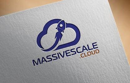 opikhan tarafından Design a Logo for massivescale.cloud için no 526