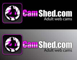 #122 para Logo Design for Web Cam Company por stephen66