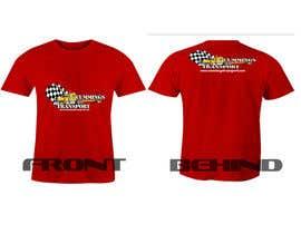 alvaa53 tarafından Design a T-Shirt için no 8