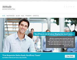 #1 cho Design a Website Mockup for myweddingbids.com bởi shrigenesiss