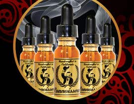 #32 cho Poster Design for Connoisseur eJuice bởi TheBrainwiz