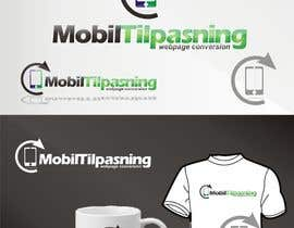 #299 for Logo Design for www.MobilTilpasning.no by aoelea