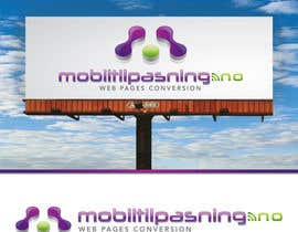 #452 for Logo Design for www.MobilTilpasning.no af foxxed