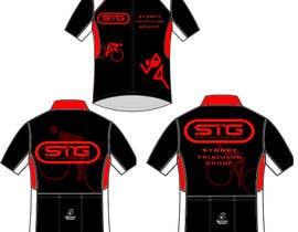 #3 untuk Design a Cycle Jersey oleh cdinesh008