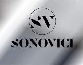 iipekcelik tarafından Design a Logo for Headphones (Earbuds) Company, SONOVICI için no 2