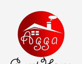 Nro 111 kilpailuun Logo for a Guest House in Myanmar käyttäjältä alexman1213