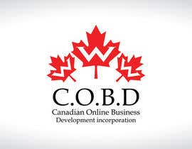#9 for Design a Logo for a Canadian Company COBD by grok13