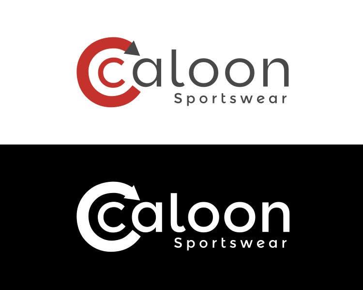 Inscrição nº                                         57                                      do Concurso para                                         Logo design for a sportswear brand