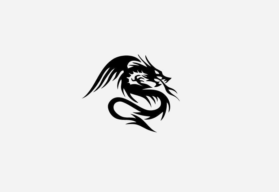 Proposition n°7 du concours Create a Dragon Animation