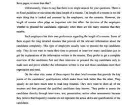 Ngie22 tarafından Write some Articles için no 6