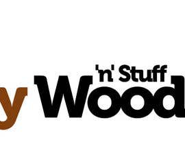 #31 para Design a Logo for Funky Wood 'n' Stuff por dreamst0ch