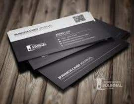 #14 for Design Some Business Cards by greenuniversetec