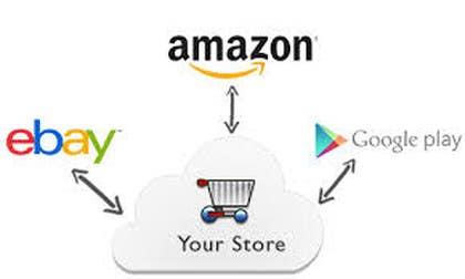 #14 for OpenERP integration with eBay and Amazon by rebonmalik