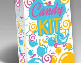#21 cho Create Print and Packaging Designs for A New sweet Box called Candy Kit bởi agencja