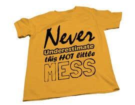 #23 for Kids Tshirt Design by resumedesigner