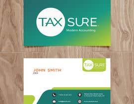 MGEID tarafından Develop a Corporate Identity Modern Accounting Firm için no 2