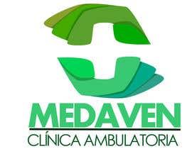 CiroDavid tarafından Medaven Logo için no 25