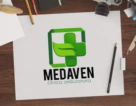 Josemende tarafından Medaven Logo için no 30