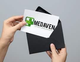 Josemende tarafından Medaven Logo için no 32