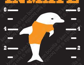 #35 para Design a T-Shirt for Seaworldpledge.org por kenbonilla