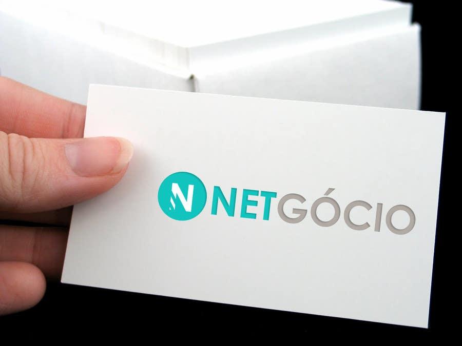 Konkurrenceindlæg #86 for Logo design for a internet company