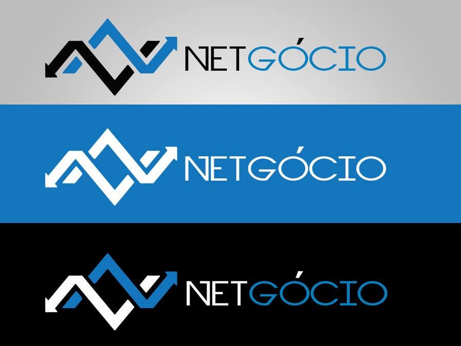 Konkurrenceindlæg #32 for Logo design for a internet company