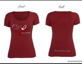 #4 for Design a T-Shirt for a Wine Bar by annamariamolnar