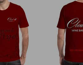 #2 for Design a T-Shirt for a Wine Bar by chris83gr