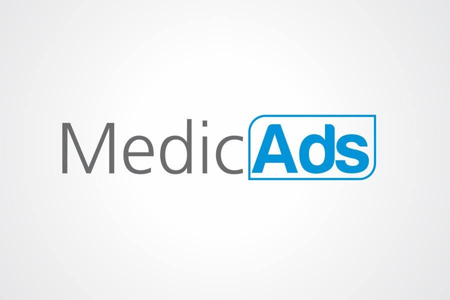 Inscrição nº 331 do Concurso para Logo Design for MedicAds - medical advertising