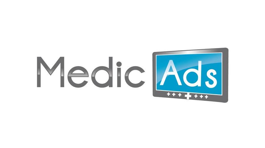 Inscrição nº 319 do Concurso para Logo Design for MedicAds - medical advertising