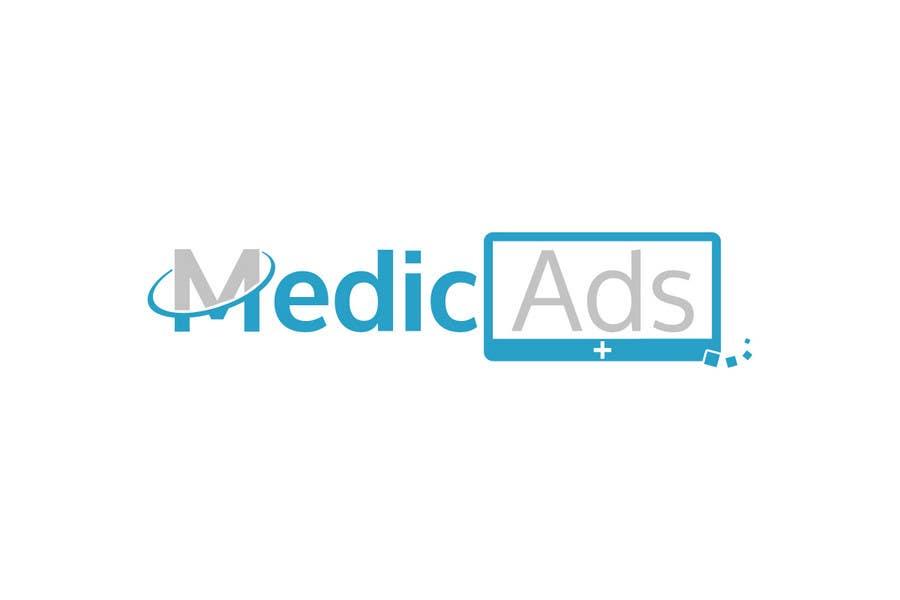 Inscrição nº 76 do Concurso para Logo Design for MedicAds - medical advertising