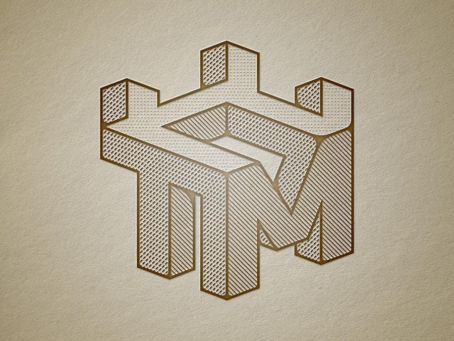 Konkurrenceindlæg #46 for Design a Logo & Banner for Machining Company