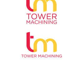 #41 for Design a Logo & Banner for Machining Company by DEZIGNWAY