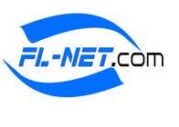 Design a logo for FL-NET için Graphic Design25 No.lu Yarışma Girdisi
