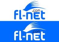 Design a logo for FL-NET için Graphic Design77 No.lu Yarışma Girdisi