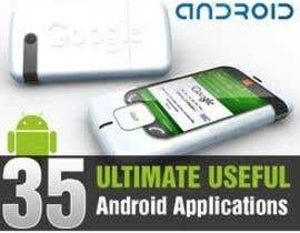 #3 para Write an Android application for my all in one site por Oshoworldseo