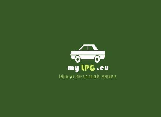 Inscrição nº 1 do Concurso para Design a Logo for an automotive website