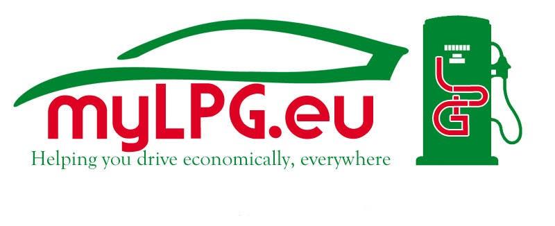 Inscrição nº 85 do Concurso para Design a Logo for an automotive website