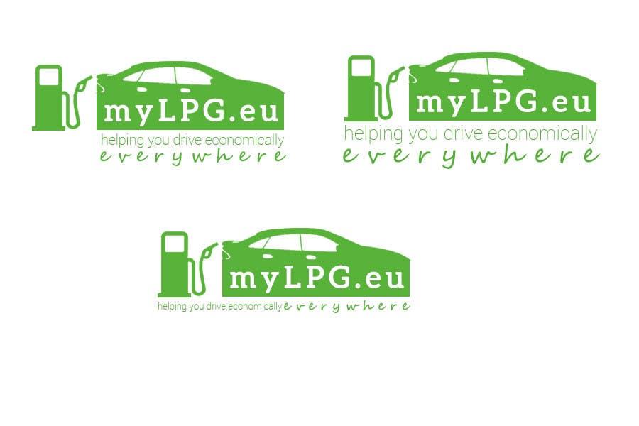 Inscrição nº 40 do Concurso para Design a Logo for an automotive website