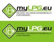 Graphic Design Inscrição do Concurso Nº57 para Design a Logo for an automotive website
