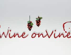 Nro 29 kilpailuun Wine onVine käyttäjältä naveenravi19